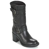 Pantofi Femei Cizme casual André TERRIFIC Negru