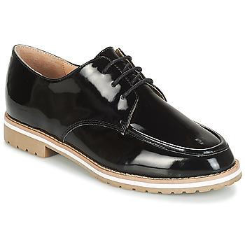 Încăltăminte Femei Pantofi Derby André CHARLELIE Negru