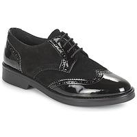 Pantofi Femei Pantofi Derby André CASPER Negru