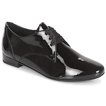 Pantofi Femei Pantofi Derby André GOURMANDISE Negru