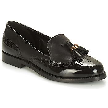 Pantofi Femei Mocasini André PELICAN Negru