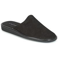 Pantofi Bărbați Pantofi Slip on André DEHORS Negru