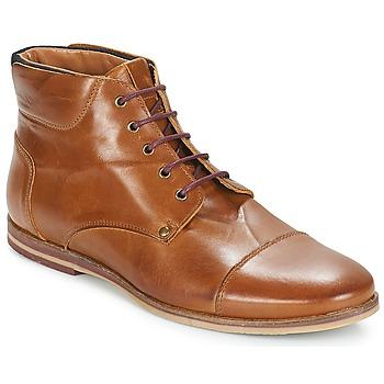 Pantofi Bărbați Ghete André SOMME Maro