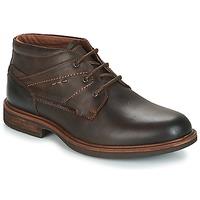 Pantofi Bărbați Ghete André TYROL Maro