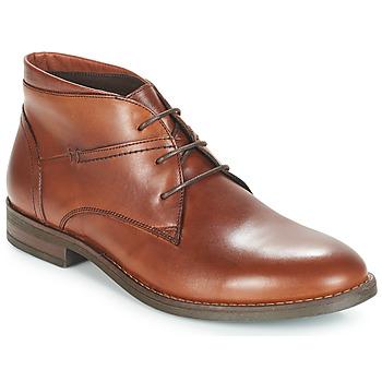 Pantofi Bărbați Pantofi Derby André PRATO Maro