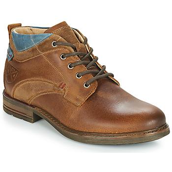 Pantofi Bărbați Ghete André RANGER Maro