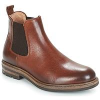Pantofi Bărbați Ghete André SOPRANO Maro