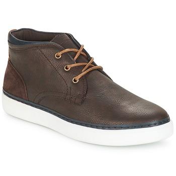 Încăltăminte Bărbați Pantofi sport stil gheata André PAPIER Maro