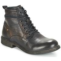 Pantofi Bărbați Ghete André TREVOR Albastru