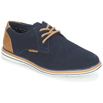 Pantofi Bărbați Pantofi Derby André MARIO Bleumarin