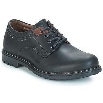 Pantofi Bărbați Pantofi Derby André BOULON Negru