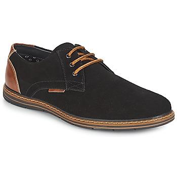 Pantofi Bărbați Pantofi Derby André MARIO Negru