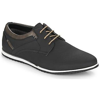 Pantofi Bărbați Pantofi Derby André BIRD Negru