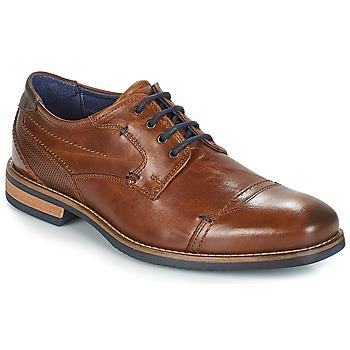 Pantofi Bărbați Pantofi Derby André BLAISE Maro