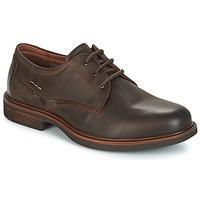 Pantofi Bărbați Pantofi Derby André TIVOLI Maro