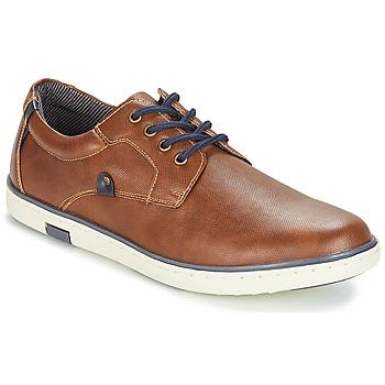 Pantofi Bărbați Pantofi Derby André TRAME Maro