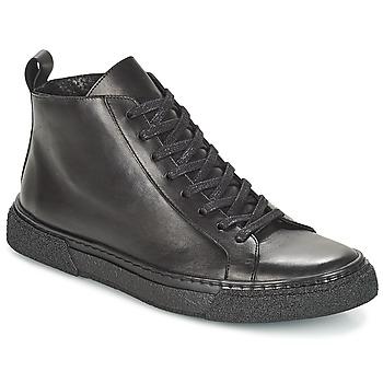Pantofi Bărbați Pantofi sport stil gheata André RADAR Negru