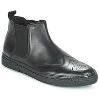 Pantofi Bărbați Ghete André OASIS Negru