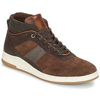 Pantofi Bărbați Pantofi sport stil gheata André GLASGOW Maro