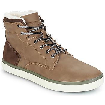 Pantofi Bărbați Pantofi sport stil gheata André INUIT Maro