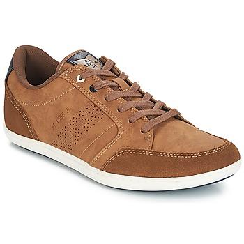 Pantofi Bărbați Pantofi sport Casual André MYCONOS Maro