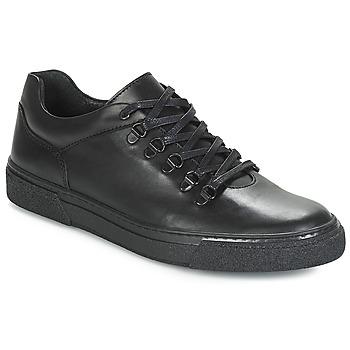 Încăltăminte Bărbați Pantofi sport Casual André RIAD Negru