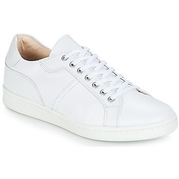 Pantofi Bărbați Pantofi sport Casual André AURELIEN Alb
