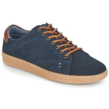 Încăltăminte Bărbați Pantofi sport Casual André LENNO Bleumarin