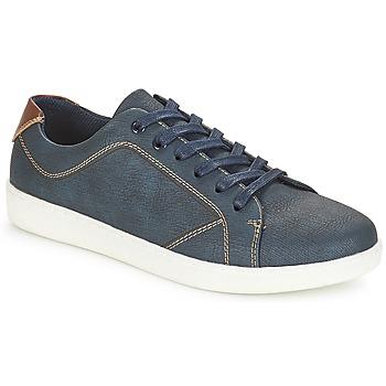 Pantofi Bărbați Pantofi sport Casual André TANGON Bleumarin
