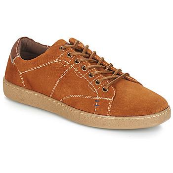 Pantofi Bărbați Pantofi sport Casual André LENNO Maro