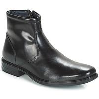 Pantofi Bărbați Ghete André BOULE Negru