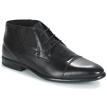 Pantofi Bărbați Ghete André MARCO Negru