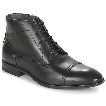 Pantofi Bărbați Ghete André AXOR Negru