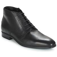 Pantofi Bărbați Ghete André RIVERETO Negru