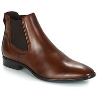 Pantofi Bărbați Ghete André ETNA Maro