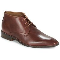 Încăltăminte Bărbați Pantofi Oxford André PIO Maro