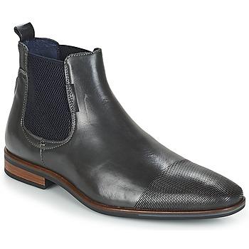 Pantofi Bărbați Ghete André PLEO Gri