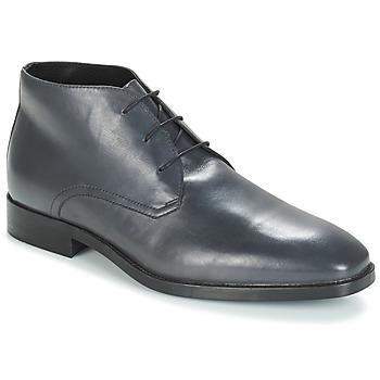 Pantofi Bărbați Ghete André ALGAR Gri
