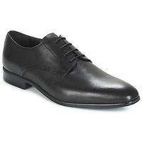 Pantofi Bărbați Pantofi Derby André PIZZO Negru