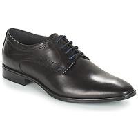 Pantofi Bărbați Pantofi Derby André CARIOUX Negru