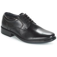 Încăltăminte Bărbați Pantofi Derby André BULLDOG Negru