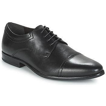 Pantofi Bărbați Pantofi Derby André VENISE Negru