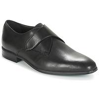 Încăltăminte Bărbați Pantofi Derby André VIRGULE Negru