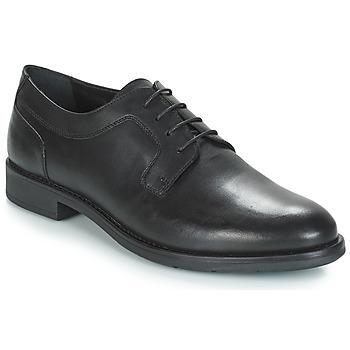 Pantofi Bărbați Pantofi Derby André CERNY Negru