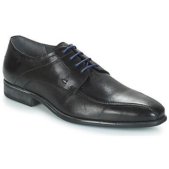Pantofi Bărbați Pantofi Derby André ISLANDE Negru