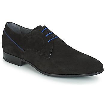 Pantofi Bărbați Pantofi Derby André BARI Negru