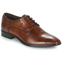 Pantofi Bărbați Pantofi Derby André CARIOUX Maro