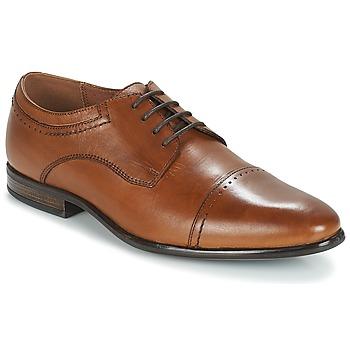 Pantofi Bărbați Pantofi Derby André VENISE Maro