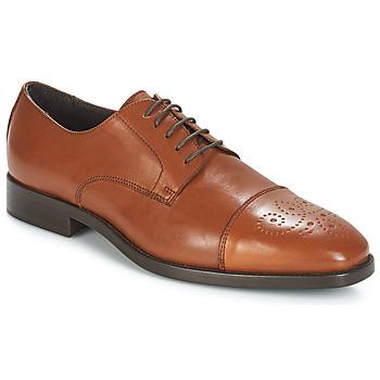 Pantofi Bărbați Pantofi Derby André DRESS Maro
