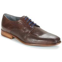 Pantofi Bărbați Pantofi Derby André ISLANDE Maro